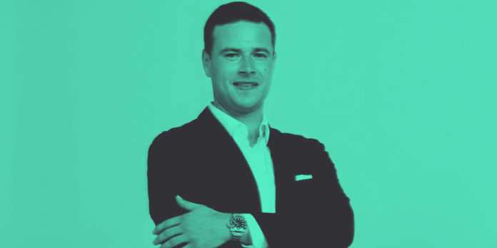 Partner Insights Lucas Ereth on Transforming Finance