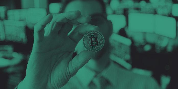 Hoffen wir, es kommt es zu keiner weiteren Dezentralisierung von Bitcoin