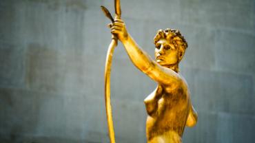 Gold begeistert die Menschheit seit Jahrtausenden.