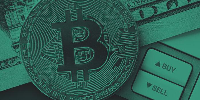Nachfrage nach Tether, nicht Bitcoin